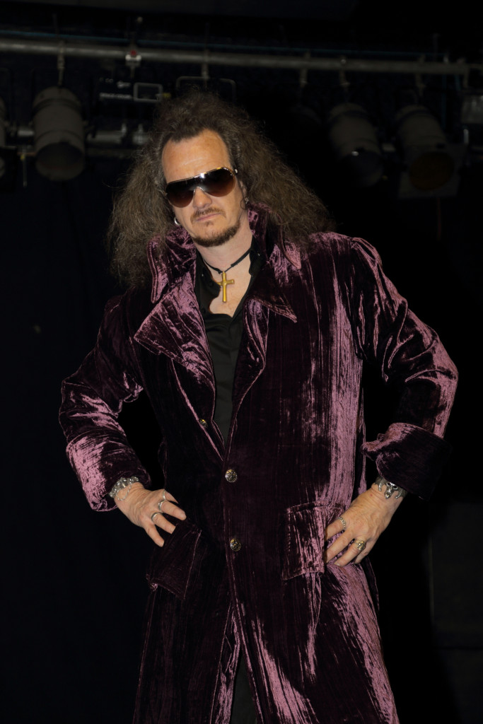 Doctor The Medics The Druids Are Here